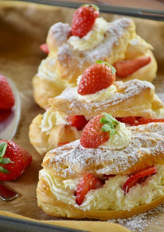 Foodfacts διανομή εξειδικευμένων γαλακτοκομικών για ζαχαροπλαστεία και φούρνους