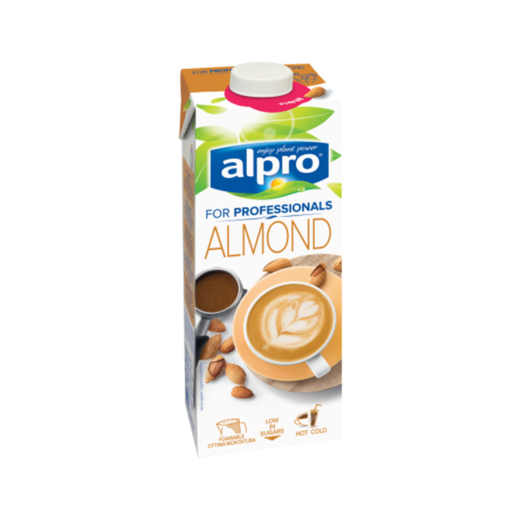 Alpro-Almond-For-Professionals