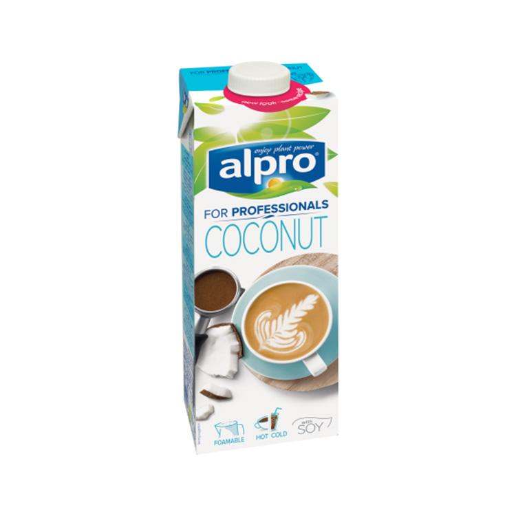 Alpro-Coconut-For-Professionals