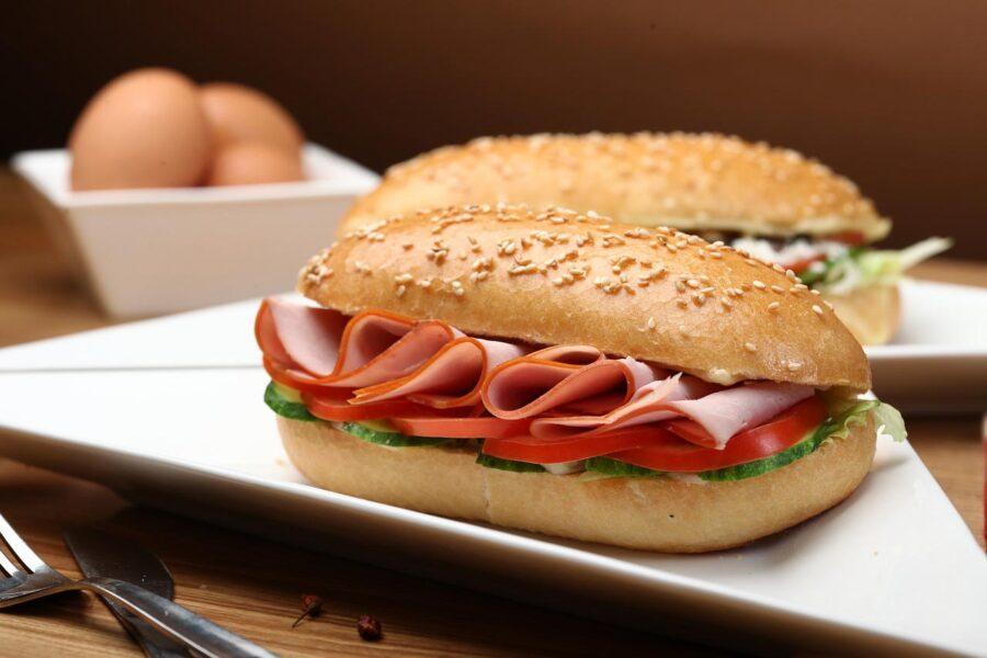 Νόστιμες προτάσεις για σάντουιτς
