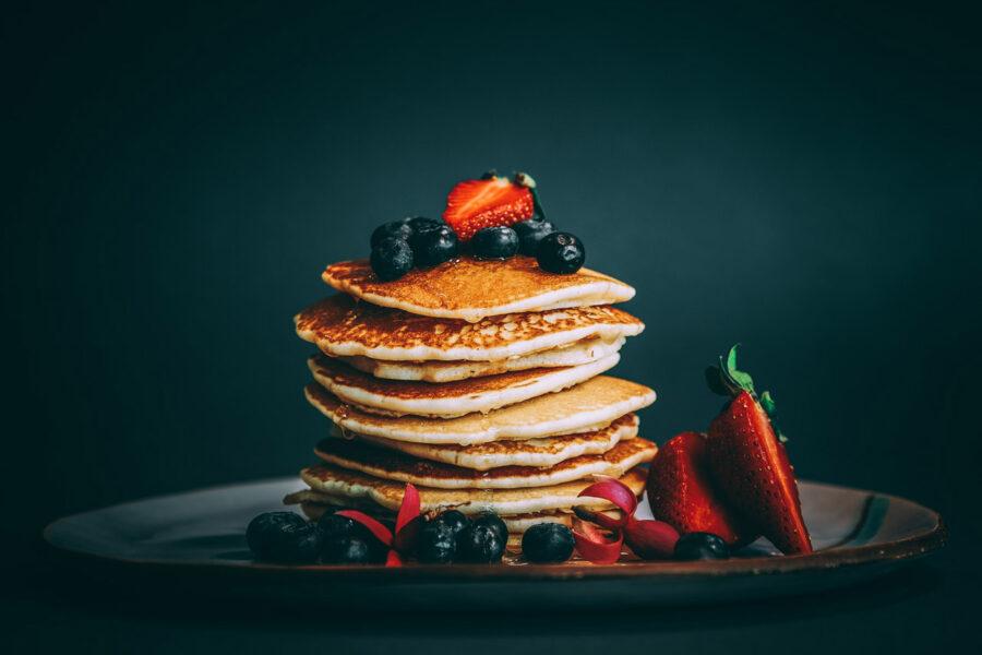 Pancakes για να διαφοροποιηθείτε από τον ανταγωνισμό