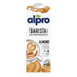 alpro Φυτικό Ρόφημα Almond Αμύδγαλο
