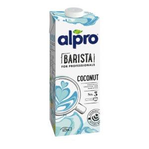 alpro Φυτικό Ρόφημα Coconut Καρύδα