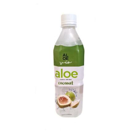 Ποτό Aloe Coconut