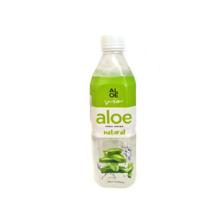Ποτό Αλόης Natural
