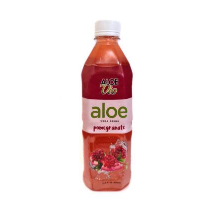 Ποτό Aλόης Ρόδι