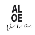 Aloe vio λογότυπο logo