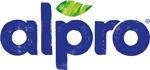 alpro logo Λογότυπο