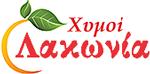 Χυμοί Λακωνία Λογότυπο - Logo