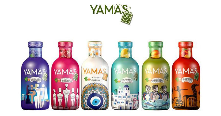 Yamas Drinks